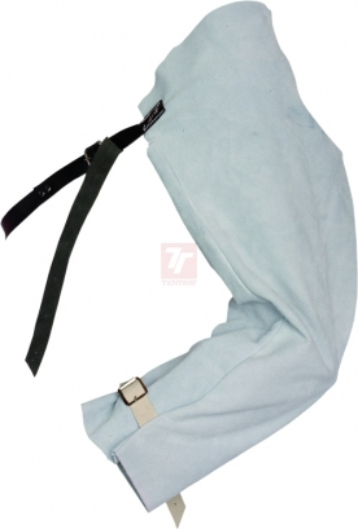 Kožené oděvy a doplňky - kožený rukávník - 2070