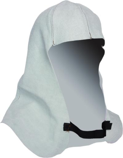 Kožené oděvy a doplňky - kožená kukla - 2071