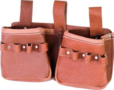 Kožené oděvy a doplňky - kožený kapsář - 2072