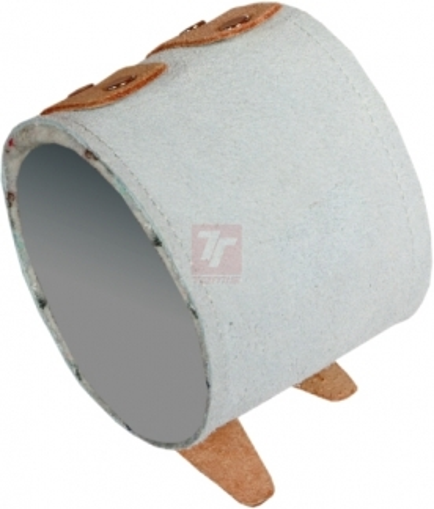 Kožené oděvy a doplňky - kožený zápěstní řemínek - 2075