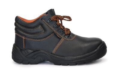 Pracovní obuv - pracovní obuv ARTman S1 kotník - 3774