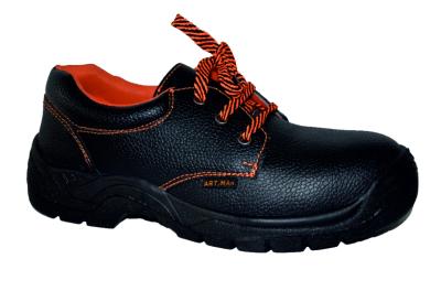 Ochranné pomůcky, oděvy a obuv pro řemeslníky - pracovní obuv ART BP S1 - B300093