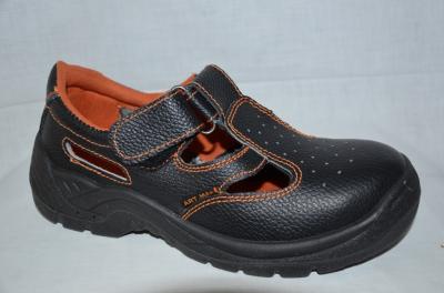 Ochranné pomůcky, oděvy a obuv pro řemeslníky - obuv sandál ART BSS S1 - B300230