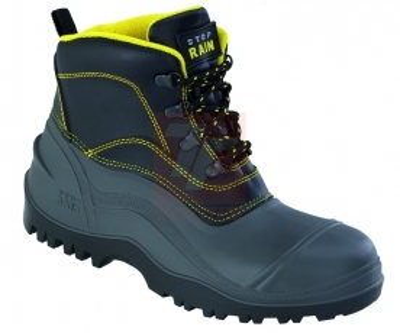 Pracovní obuv - pracovní obuv STOP RAIN S5 - 3698