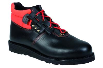 Pracovní obuv - pracovní obuv ASPHALT S3 HI-CI-HRO - 3693