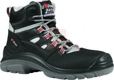 Pracovní obuv s ocelovou špičkou - pracovní obuv U-POWER CROSS S3 - 3483