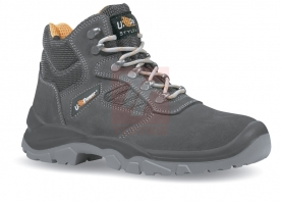 Pracovní obuv u-power - pracovní obuv U-POWER REAL S1P - 3485