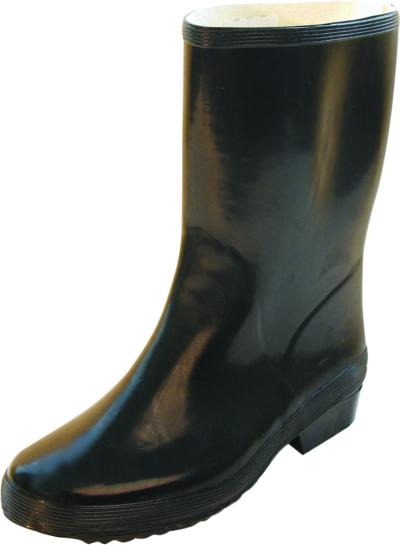 Pracovní obuv - pracovní holínky dámské - 3042