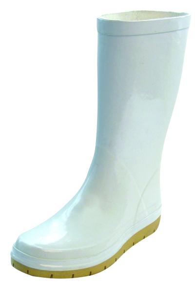 Pracovní obuv - pracovní holínky dámské protiskluzové - 3685