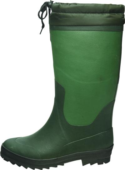 Pracovní obuv - pracovní holínky zimní neopren - 3156