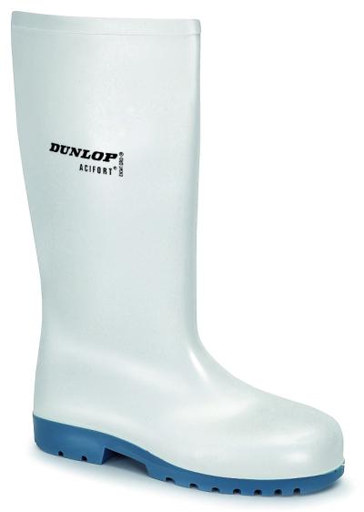 Pracovní obuv - pracovní holínky DUNLOP ACIFORT CLASSIC OB - 3673
