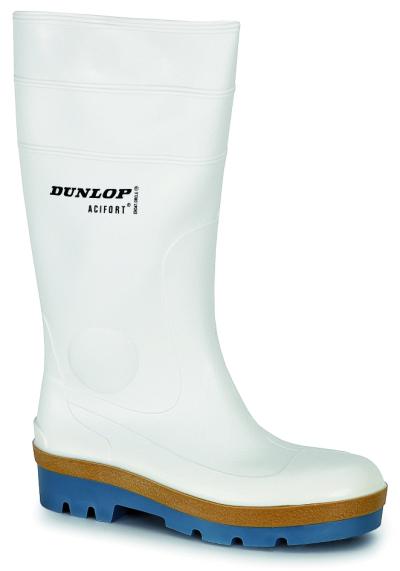 Pracovní obuv - pracovní holínky DUNLOP ACIFORT TRICOLOUR - 3674