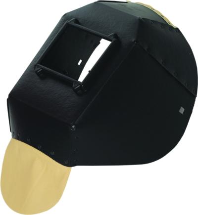 Pracovní oděvy pro svářeče - svařovací kukla lepenková - 4070
