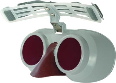 Ochranné pracovní brýle - ochranné brýle OKULA B-B 39 - 4007