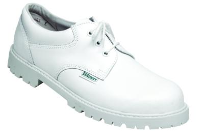 Zdravotní pracovní obuv (bílá) - pracovní obuv Tipa 5216 - 3353
