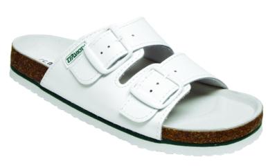 Pracovní galoše a pantofle - pracovní obuv Tipa 1719 - 3141