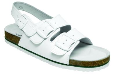 Pracovní oděvy pro zdravotnictví - pracovní obuv Tipa 1718 - 3151