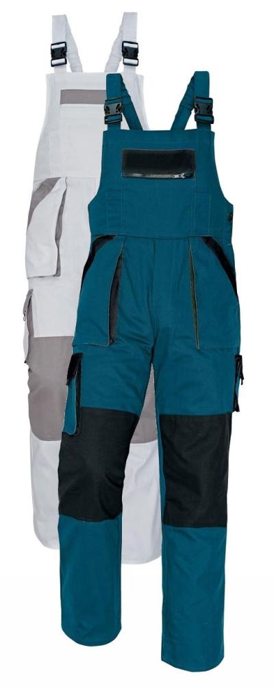 Ochranné pomůcky, oděvy a obuv pro řemeslníky - pracovní kalhoty lacl MAX - O200052