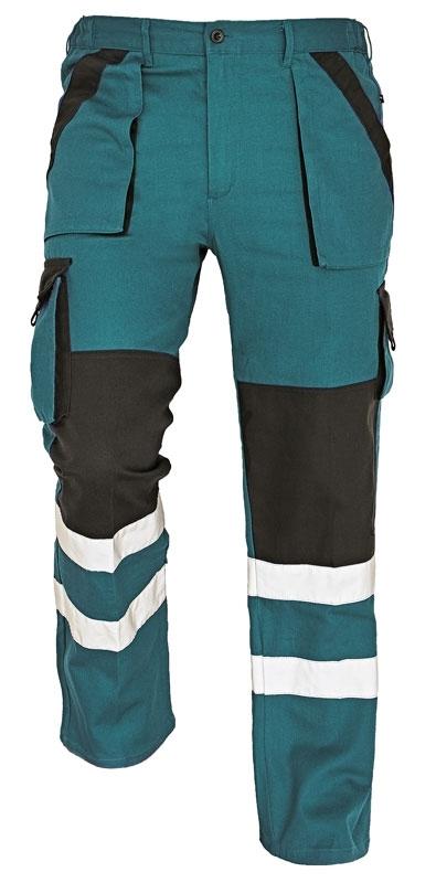 pracovní kalhoty pas MAX REFLEX - O202063