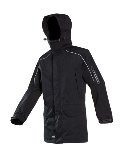 Pracovní oděvy Sioen - pracovní bunda CUMBRIA 603Z - O202090