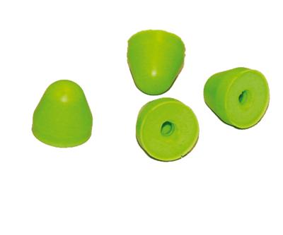 Zátky a špunty do uší - náhradní zátky k ED FLEX DS  SNR 22 dB - P400146