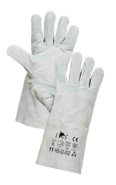 Pracovní rukavice Fridrich & Fridrich - pracovní rukavice FF MERLIN LIGHT HS-02-002 - 1906