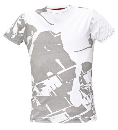 montérková kolekce ASSENT - pracovní tričko TIMARU - O202041