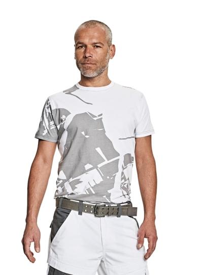 Montérky Červa ASSENT - Pracovní tričko TIMARU - O202041