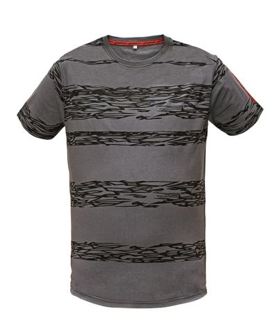 pracovní tričko MILLER - O202048