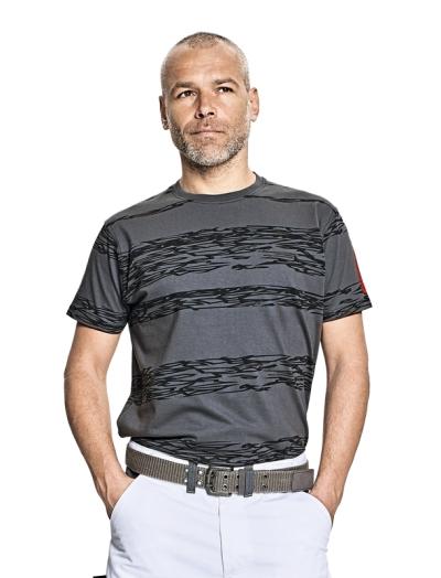 Montérky Červa ASSENT - Pracovní tričko MILLER - O202048