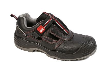 Pracovní obuv - pracovní obuv sandál BJERT S1P SRC - B300368