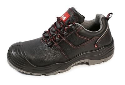 Pracovní obuv - pracovní obuv BRANDE S3 SRC - B300386