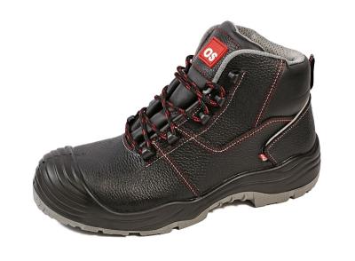 Pracovní obuv - pracovní obuv BROVST S3 SRC - B300391