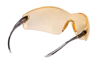 Ochranné pracovní brýle Bollé - ochranné brýle COBRA žluté - P400510