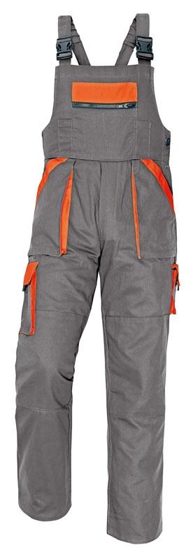 Pracovní kalhoty - pracovní kalhoty lacl MAX - O200052