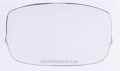 svařovací skla a fólie - ochranná fólie Speedglas 9000 vnější, tvrzená - 4098