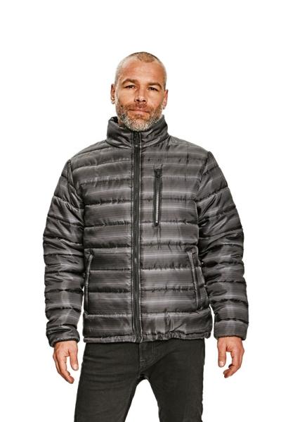 pracovní bunda zimní OUSTON - O202085