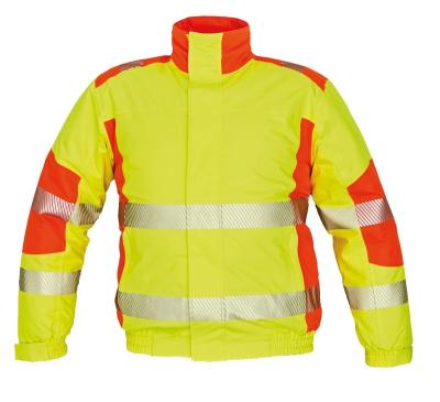 pracovní bunda zimní TRILA - O202094