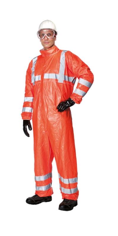 Ochranné overaly - pracovní overal TYVEK 500 HV - O202098