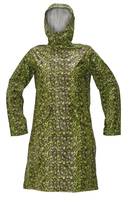 montérková kolekce YOWIE - plášť - YOWIE - O202056