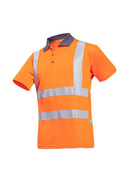Pracovní oděvy Sioen - pracovní tričko POPOLA 3886 - O202009