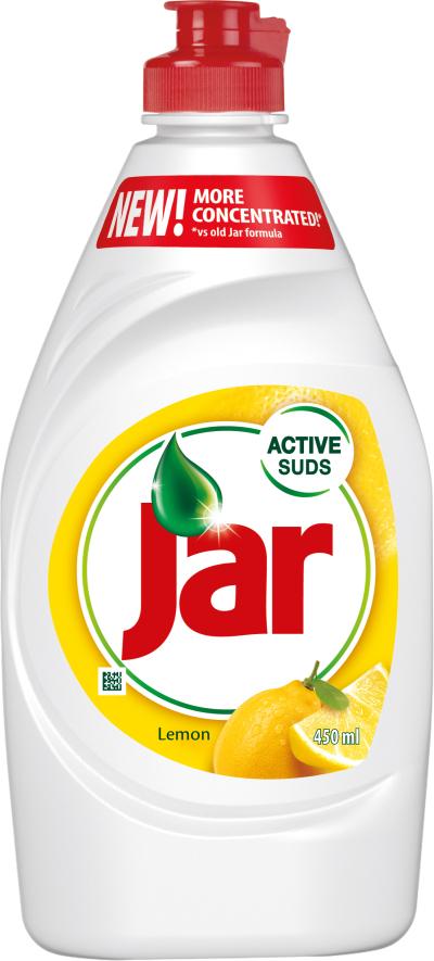 Mycí a čisticí prostředky - Jar 450 ml - D500405