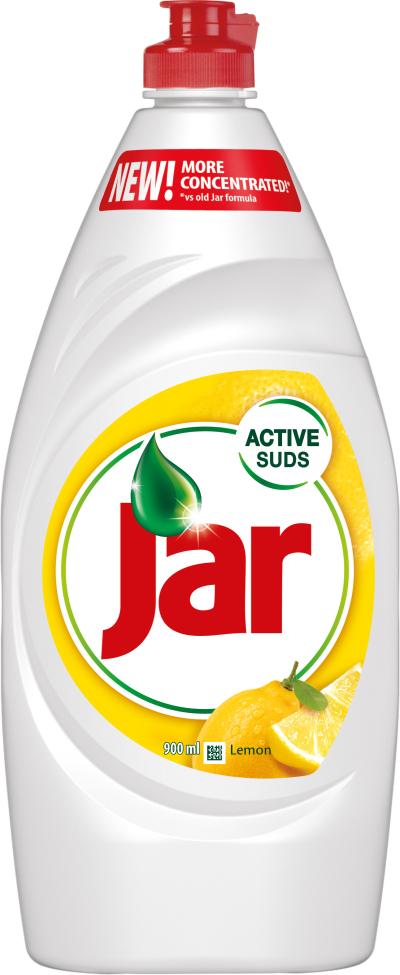 Mycí a čisticí prostředky - Jar 900 ml - D500406