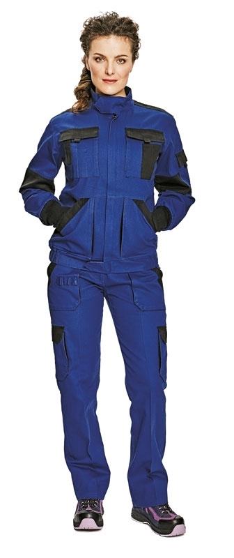 Pracovní kalhoty pas MAX LADY - O202066