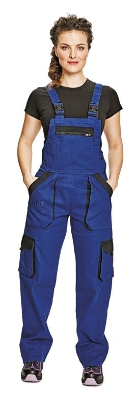 Montérky Červa MAX - Pracovní kalhoty lacl MAX LADY - O202067