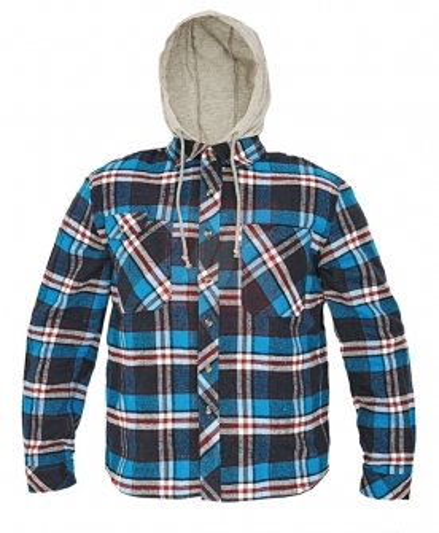 DOPRODEJ - poslední kusy - pracovní košile s kapucí LUCAN - O202069