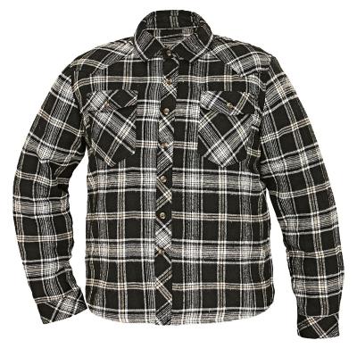 Pracovní košile - pracovní košile s podšívkou LEGGA - O202070