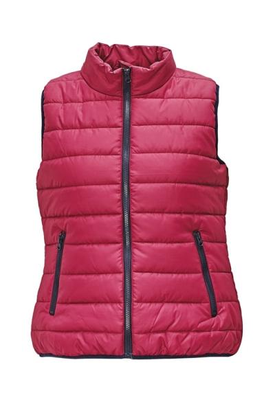 Zateplené zimní pracovní vesty - vesta FIRTH LADY - O202076