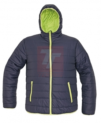 Větrovky - pracovní bunda zimní FIRTH MAN - O202084
