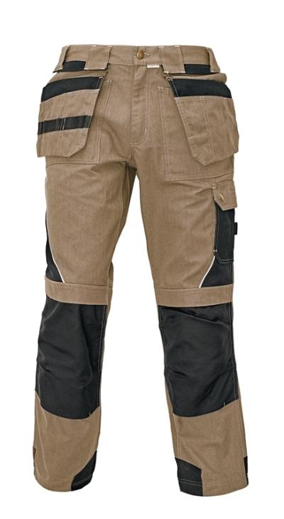 montérková kolekce ASSENT - pracovní kalhoty LAHR - O202040